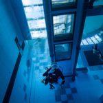 Kurs nurkowania OWD w Deepspot cz.2 15szkoła nurkowania kraków