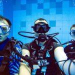 Kurs nurkowania OWD w Deepspot cz.2 17szkoła nurkowania kraków