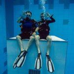 Kurs nurkowania OWD w Deepspot cz.2 18szkoła nurkowania kraków