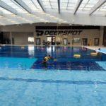 Kurs nurkowania OWD w Deepspot cz.2 8szkoła nurkowania kraków