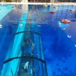 Kurs nurkowania OWD w Deepspot cz.2 9szkoła nurkowania kraków