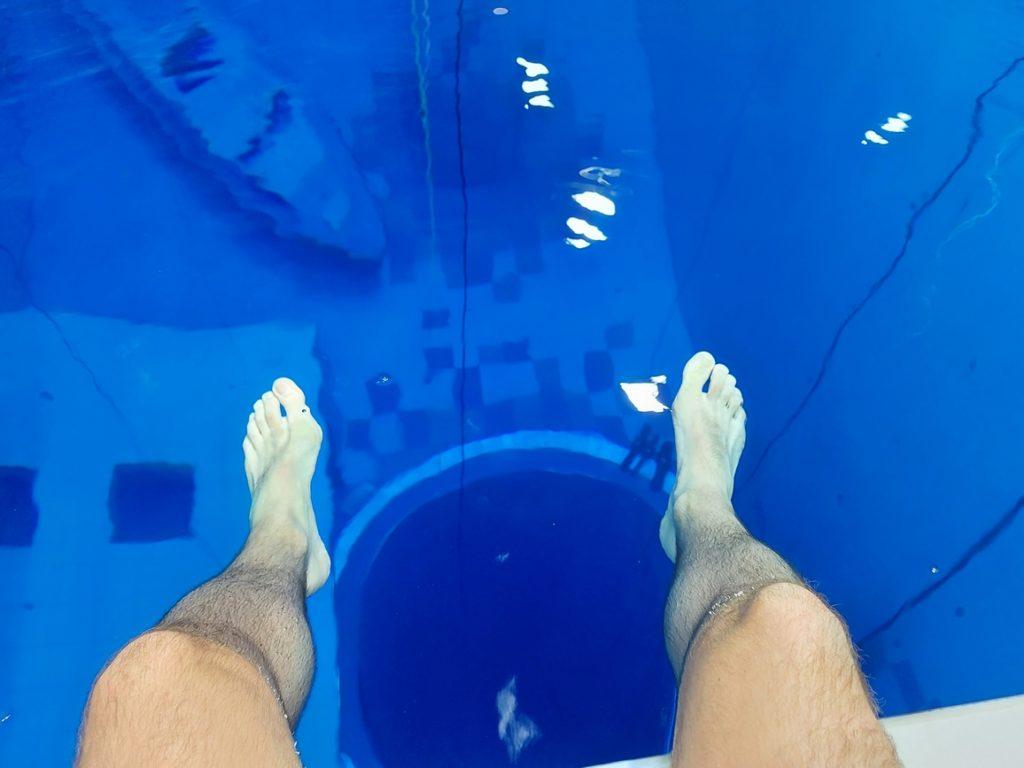 Kurs nurkowania OWD w Deepspot cz.2 2szkoła nurkowania kraków